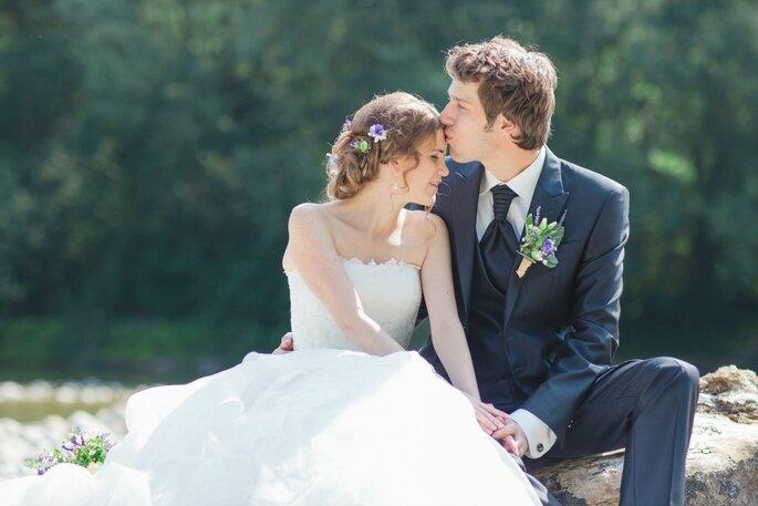 Wie Plane Ich Eine Hochzeit Mit Kleinem Budget So Klappt S Mit Der