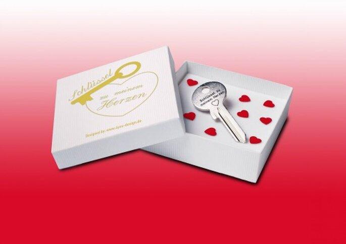 Originelle Geschenkideen zur Hochzeit von Hot-Princess.de