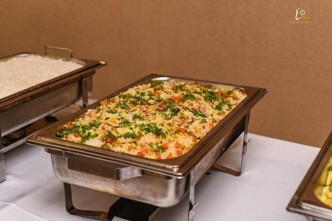 Silva's Eventos Gourmet