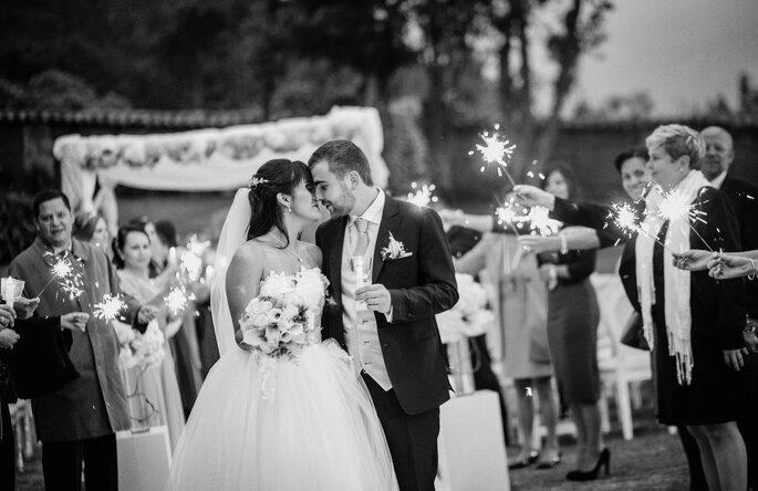 Foto: Cristina Rojas Wedding Planner & Wedding Designer