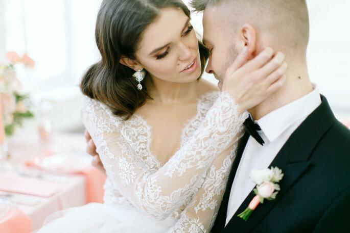 Elena Matiash Photography, biżuteria: NOVIA BLANCA