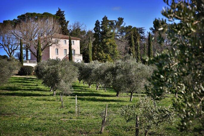 Château Roque Forcade