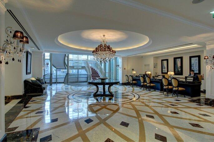 Hotel InterContinental Porto