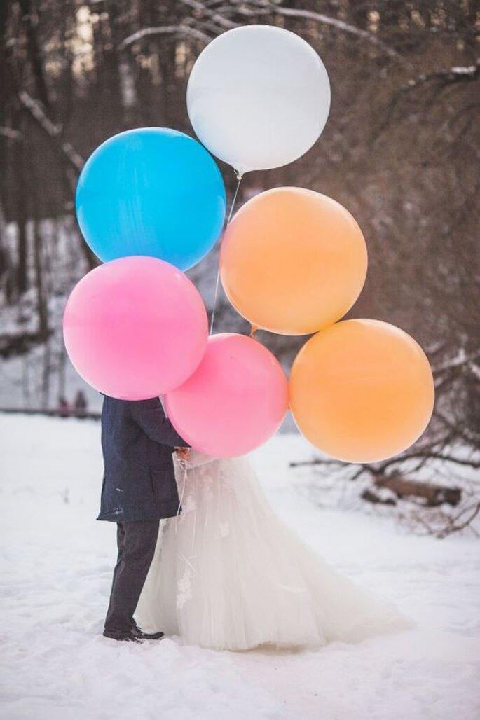 свадебное агентство the big day