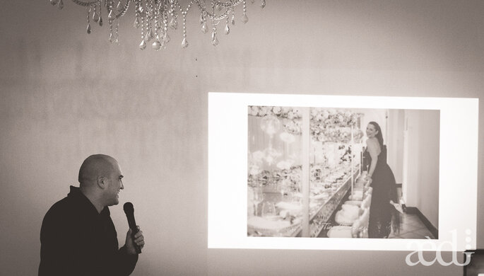 La storia social di Tina Citarella - Foto by AEDI Studio