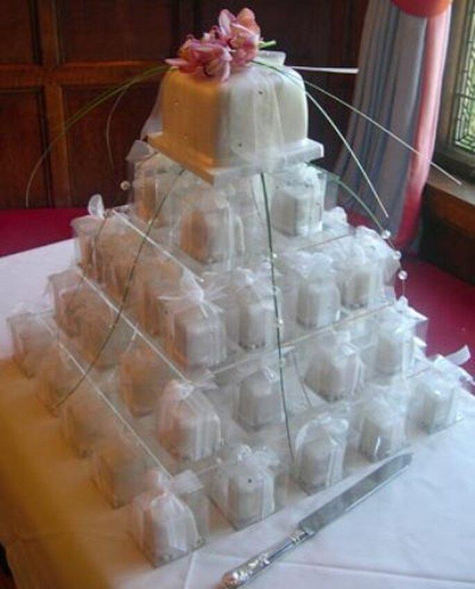 Kreative Cupcakes von Maisiefantaisie - Foto: www.maisiefantaisie.co.uk