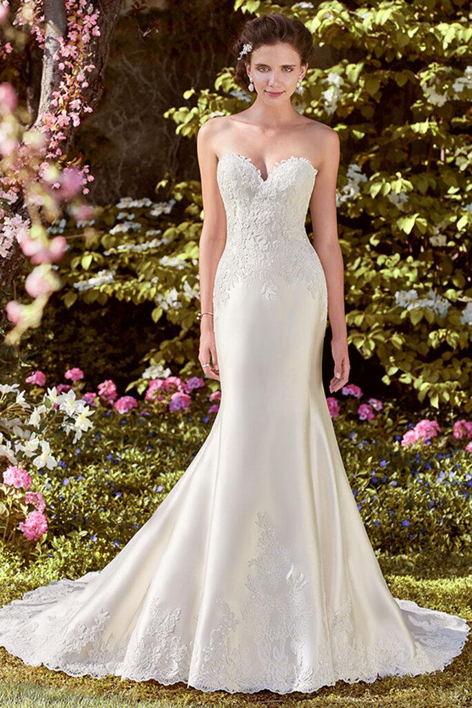 Brauch UK Verfügbarkeit neue Sachen Extravagante Brautmode für die Hochzeit: Die Rebecca Ingram ...