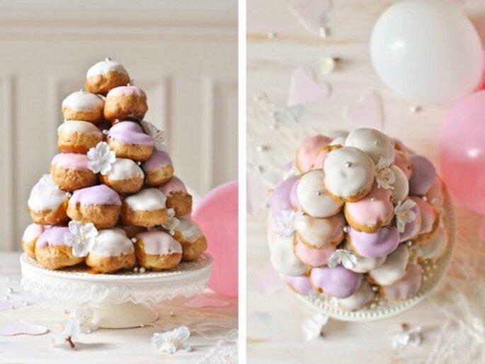 Dessert de mariage : un choix cornélien ! - Photo : Un Beau Jour