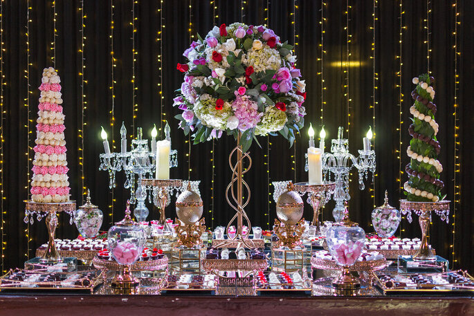 BODAS ELEGANTS & Eventos 2 buffet matrimonios Arequipa