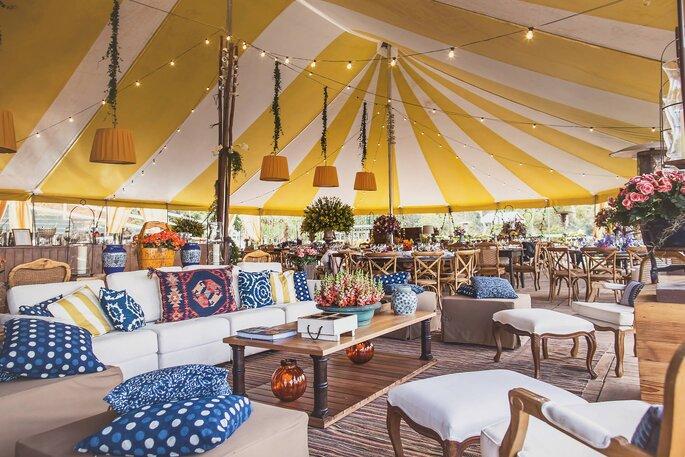 Camp Tendas