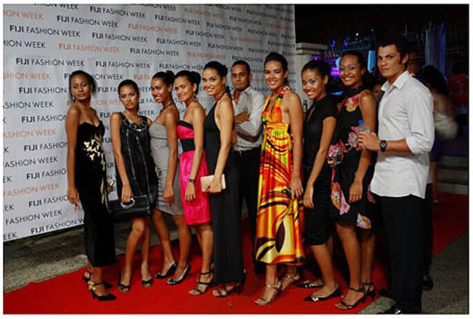 Fiji Fashion Week 2010