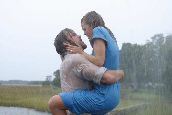 10 Noah Calhoun e Allie Hamilton