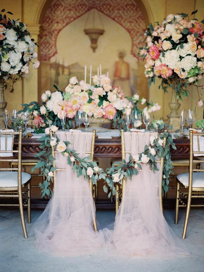 Errores al hacer el presupuesto de la boda - Sandoval Studios Photography