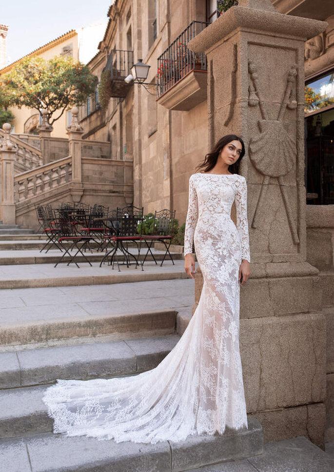 Robes de mariée chez O'Scarlett Robe de mariée - créateurs - Nogent -Paris- Annecy