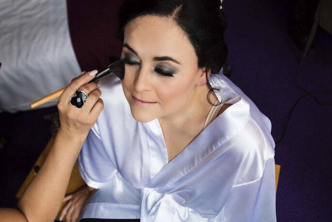 Petra Makeup Artist maquillaje bodas Ciudad de México