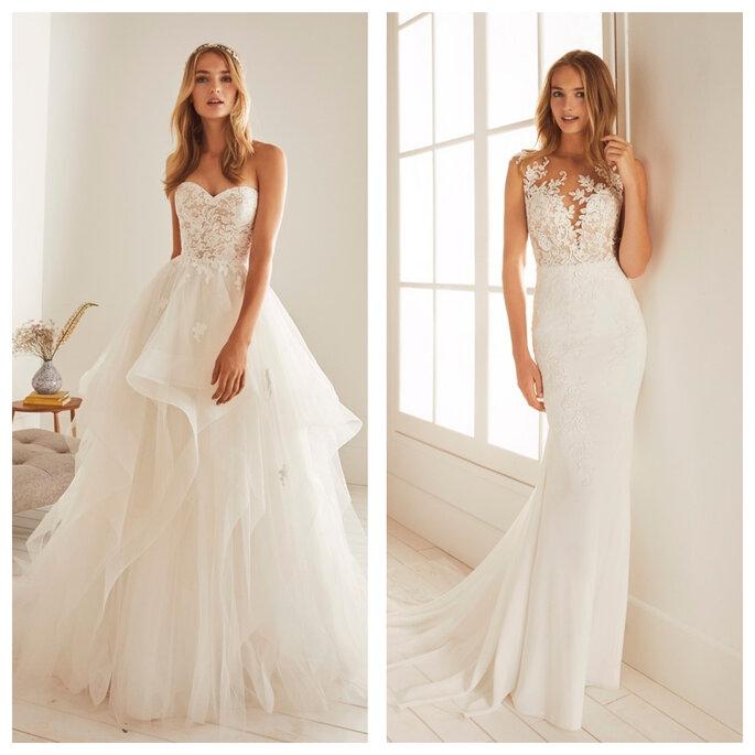 cc3346946ee Les boutiques de robes de mariée incontournables à Paris
