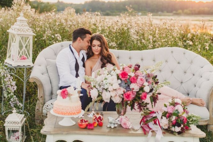 The Big Day Свадебное Агентство13