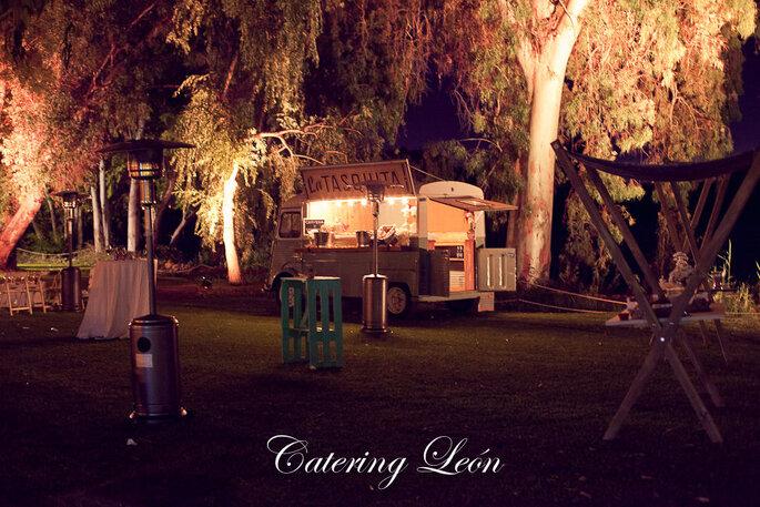 Catering León