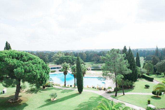 Peninha Hotel e Golf Resort