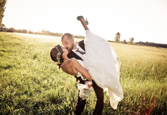 Fotografi Matrimonio Milano Click & Chic
