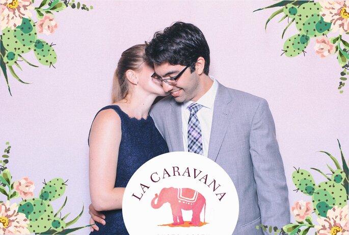 La Caravana Photobooth