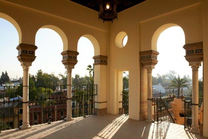 Pure merveille que l'Hôtel Alfonso XIII à Séville, A Luxury Collection Hotel