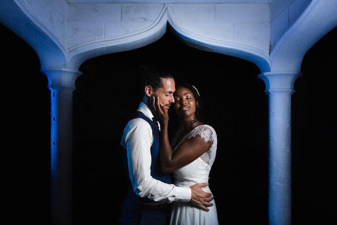 Valentin Napoli - Photographe de mariage - Nantes
