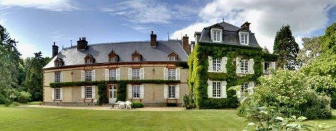 Château de la Noë Vicaire