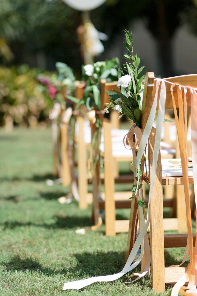 Cómo empiezo a planear mi boda - Nicole Wasko