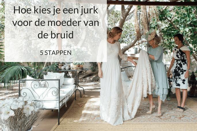 98ac2e390a18d9 Hoe kies je een jurk voor de moeder van de bruid