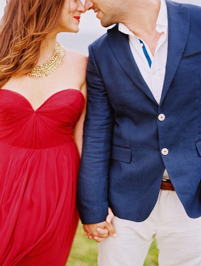 10 tips para terminar con una discusión de pareja - Jessica Burke