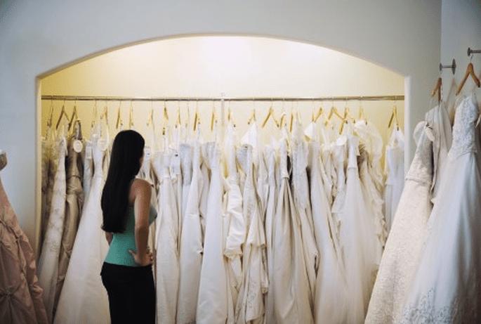 Comment choisir sa robe de mariée ? - (C)Robe de la mariée