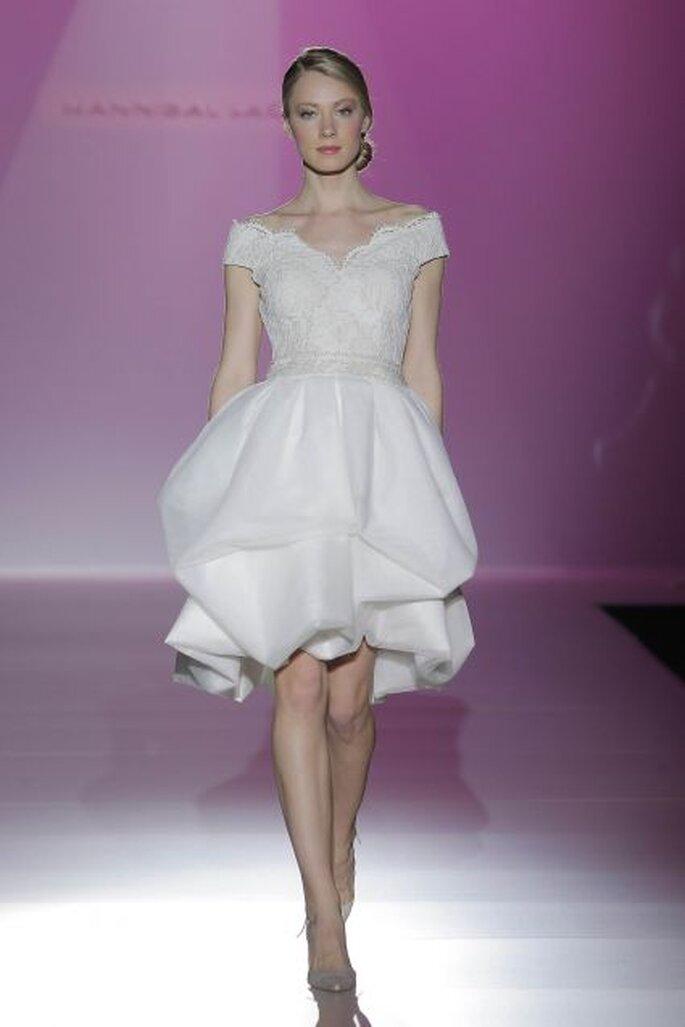 Increíble Vestido De Novia De Encaje De Nicole Regalo - Ideas para ...