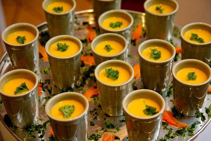 Mel Eventos e Gastronomia