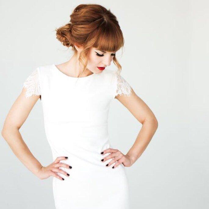 Татьяна Любас стилист-визажист