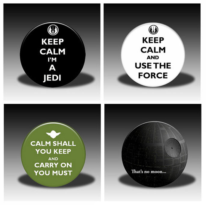 http://www.etsy.com/listing/101019911/4-pack-star-wars-magnets-mirrors-bottle by SimplySarahCrafts