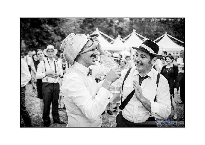 Officine Visuali Wedding Photo & Film