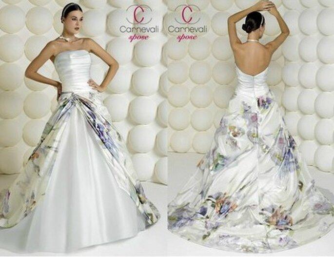 Carnevali Spose Collezione Sophia '12 Glamour Mod. Donna