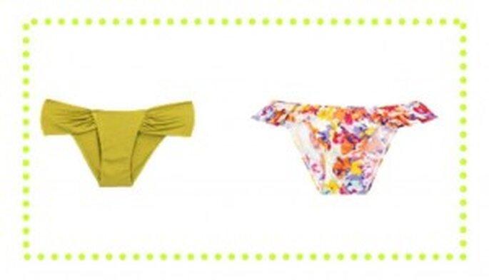 El bikini perfecto para tu luna de miel