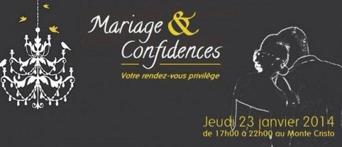 Mariage et Confidences