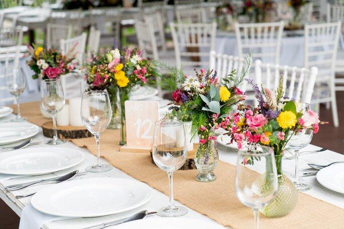 Lessant Wedding Experts