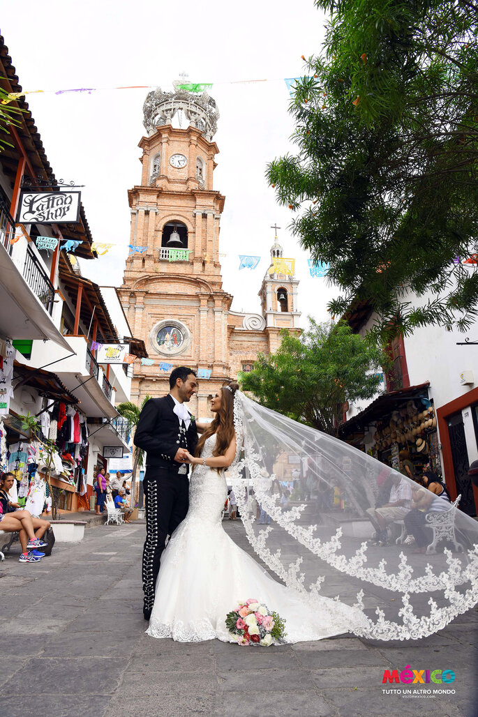 Puerto Vallarta/ Foto: Diana Flores