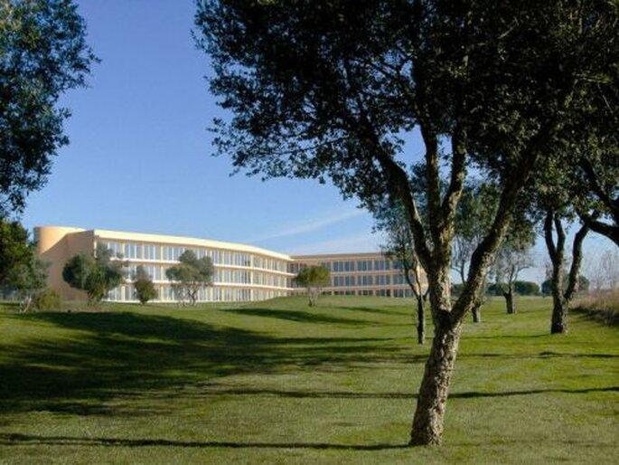 Foto: Montado Hotel Golf Resort