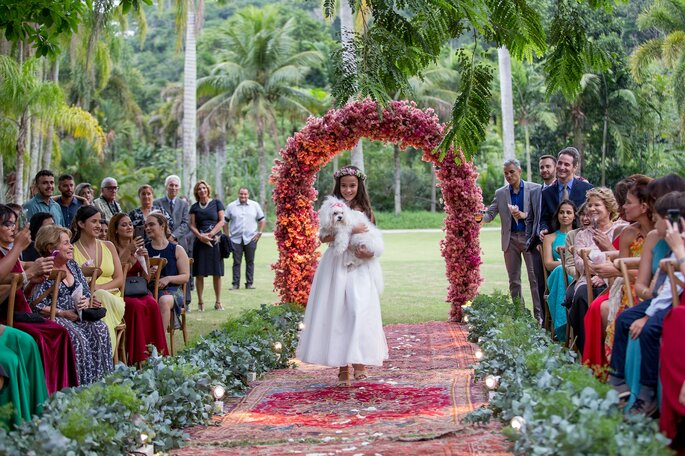 Cerimônia