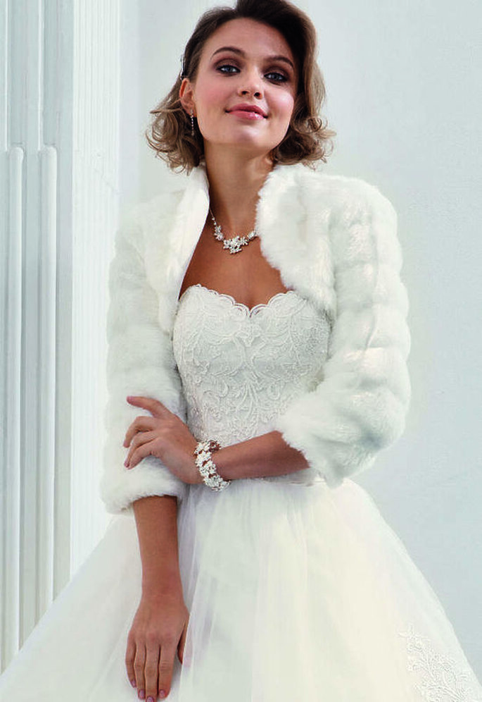 Les Mariées de Talia, boutique de robes de mariée à Paris