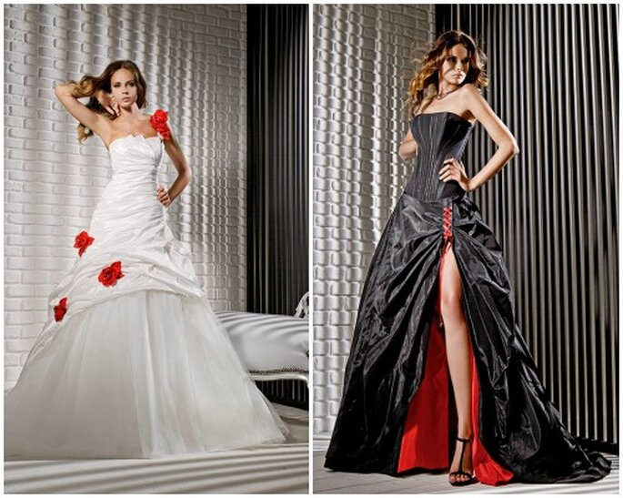 Robes de mariée Gritti Spose 2013. Photo My Style s.r.l.