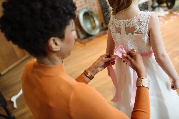 Foto: Merci Wedding & Event Design