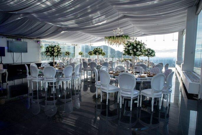 MONT CELESTE Bogotá Hacienda para bodas