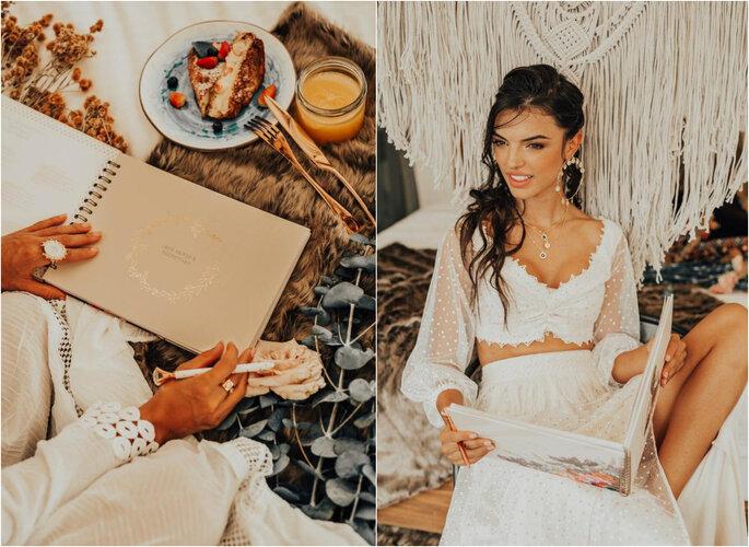 Bride Concept