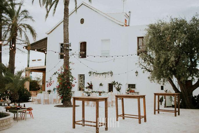 Finca Villa María Bonita